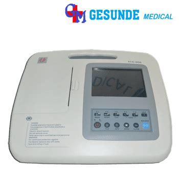 Harga Pacemaker jual ekg harga alat electrocardiogram jual mesin