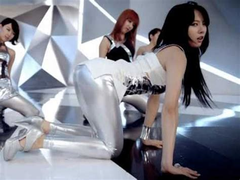 4minute are sexy working up a sweat in high cut hyuna only 4minute mirror mirror hd 거울아거울아 youtube