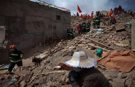 earthquake boston earthquake in yushu china photos the big picture