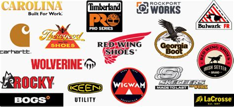 top boat brands the best lightweight work boots work wear