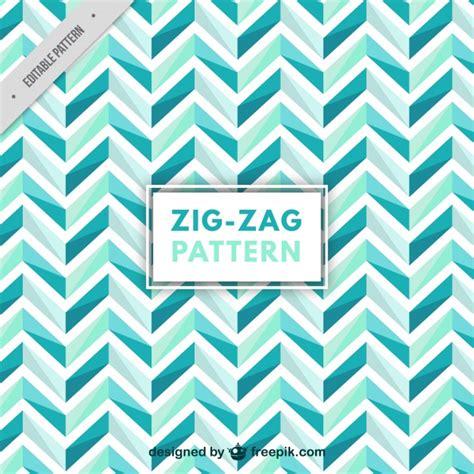 pattern zigzag blue pin zigzag pattern on pinterest