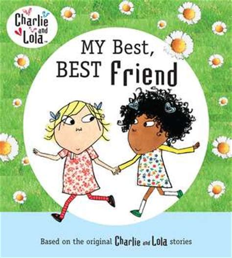 lola books and lola my best best friend by child
