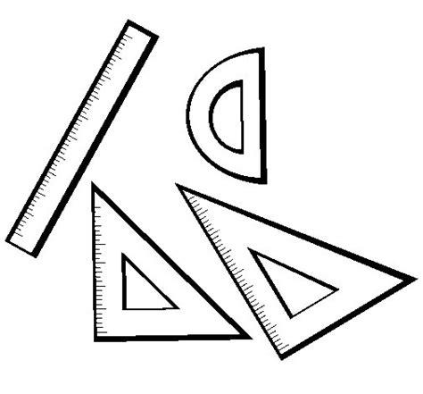 imagenes de reglas matematicas dibujo de reglas para colorear dibujos net