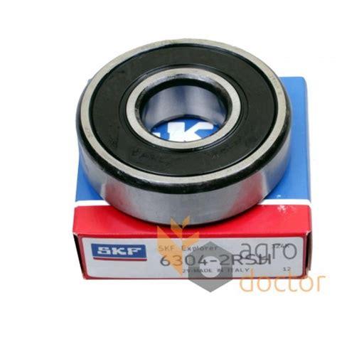 Bearing Skf 6304 2rsh 6304 2rs skf groove bearing oem jd8540
