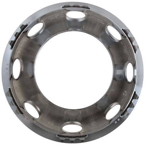 boat trailer wheel trim rings phoenix usa quicktrim ring cover for 15 quot trailer wheels