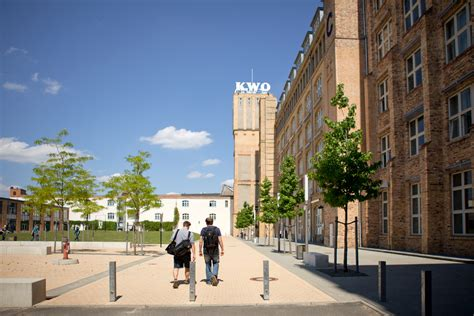 Htw Berlin Bewerbung Sommersemester Cus Wilhelminenhof