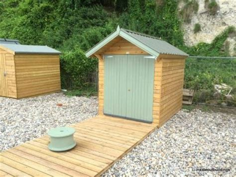 Shed Care by Our