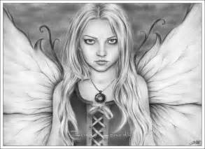 zindy zone dk fantasy emotional drawings dark fairy