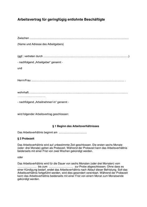 Best Tigung Unwirksamer K Ndigung by K 252 Ndigung Arbeitsvertrag Begr 252 Ndung Vorlage K 252 Ndigung