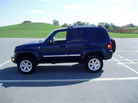 lada liberty originale daddyrat 2006 jeep libertylimited edition sport utility 4d