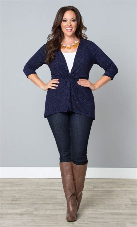 flattering styles for full figure older women 40 best images about hourglass clothes on pinterest
