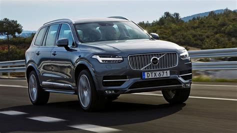 xc90 msrp 2019 volvo xc90 interior review 2019 2020 suv advice