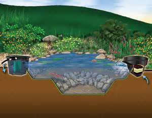 Aquascape Micropond Kit by Aquascape Micropond 174 Kit 8 X11 1000 Gallons Pond And