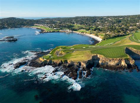 pebble beach travel artfully pebble beach artful living magazine