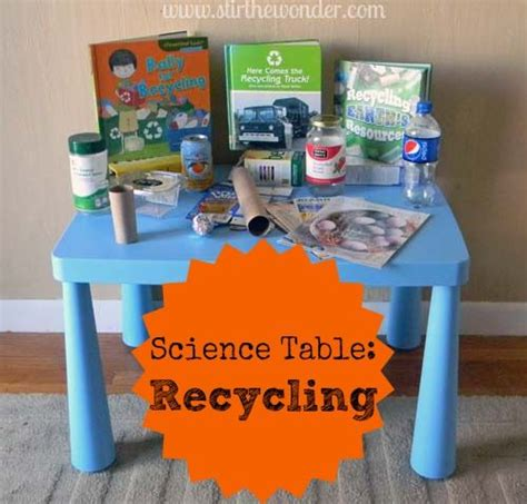 229 Best Project Recycle Create Images On Activities For Crafts For Science Table Recycling Discover Best Ideas About Science Table