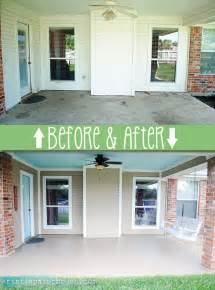 painting cement patio painted painted cement floors on pinterest paint cement cement and painted