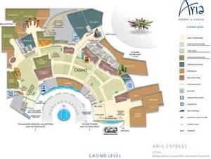 New York New York Las Vegas Floor Plan by Paris Casino Parking Garage