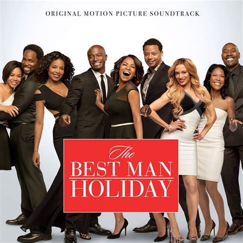 'The Best Man Holiday' Soundtrack Stream Feat. R. Kelly