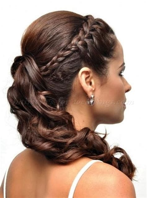 hairstyles with braids and ponytail ponytail hairstyles ponytail hairstyle with braid