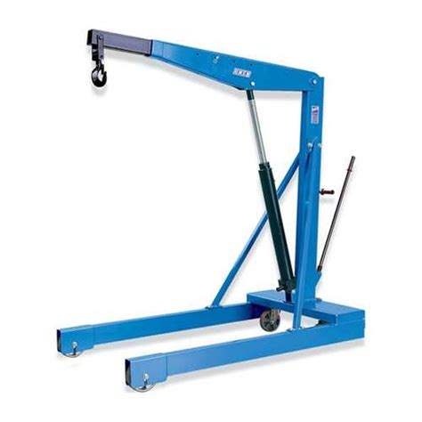 quote on working sl series hydraulic trolley crane hup hong machinery
