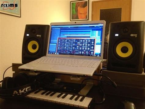 The Bedroom Producers 5 Essential Components For Your Home Studio