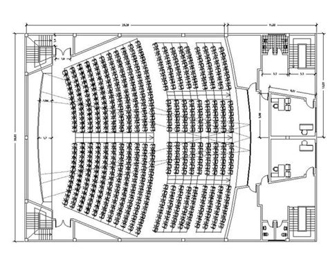 Free Auditorium plan ? CAD Design Free CAD Blocks,Drawings,Details