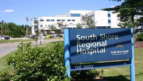 south shore hospital emergency room hospital tackles er waits the chronicle herald