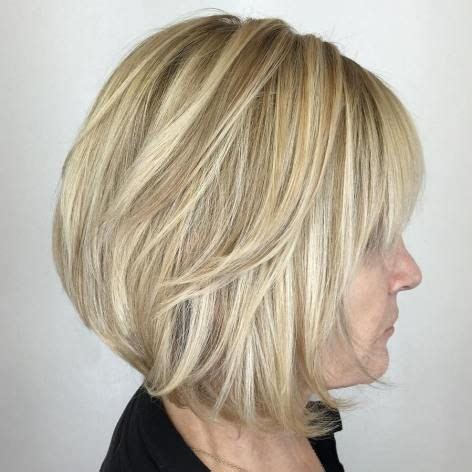 over 60 which shoo best for highlighted hair 1919 best hairstyles for women over 40 images on pinterest