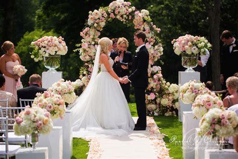 12 gorgeous wedding ceremony decor ideas the magazine