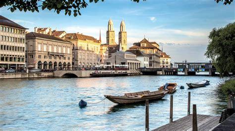 Hotel City Zurich by H 244 Tels 5 233 Toiles 224 Z 252 Rich