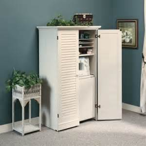 Sauder Harbor View Craft And Sewing Armoire 14 Best Images About Sewing Machine Storage On Pinterest