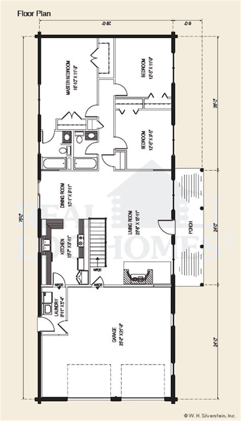 real log homes floor plans the teton log home floor plans nh custom log homes