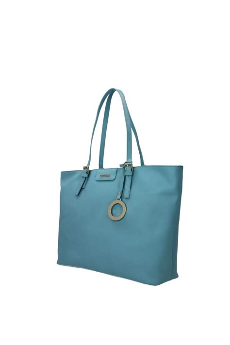 light blue guess purse totes bags guess leather light blue hwkerrl5223cel