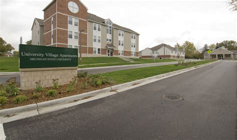 state college appartments for third consecutive year msu apartment rates unchanged