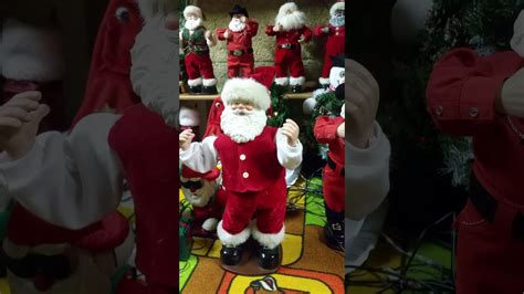 rockin santa christmas ringtones 3rd rockin around the tree santa
