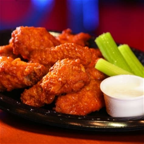 imagenes de hot wings why spicy foods can cause your nose to run