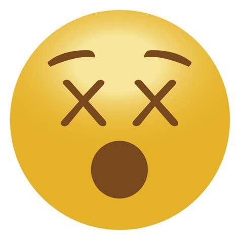 imagenes en png de emojis emoticon muerto de emoji descargar png svg transparente