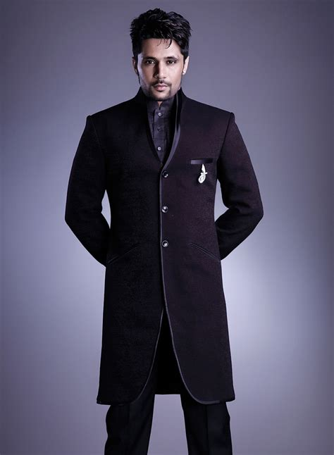the epitomy of menswear asian suiting