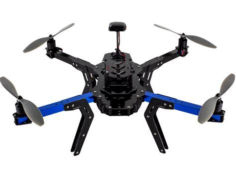 Drone Kit diy drones 10 kits to build your own techrepublic