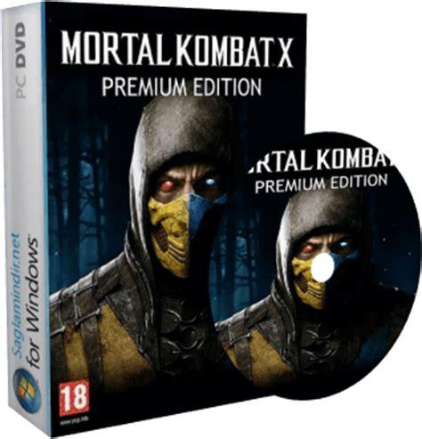 mortal kombat  premium edition full indir saglamindir
