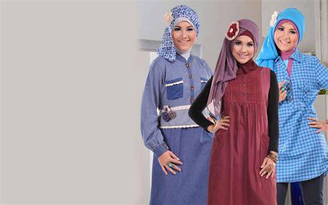 Butik Baju Muslim Modern insipirasi baju muslim modern wanita butik naura