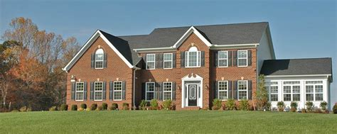 the farms at creek new homes in huntingtown md