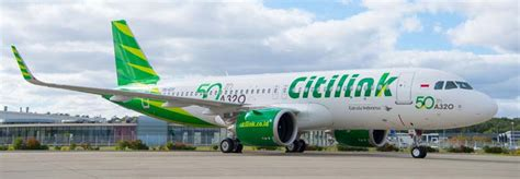 citilink to introduce surabaya jedda flight route for indonesia s citilink s outlines int l growth plans ch