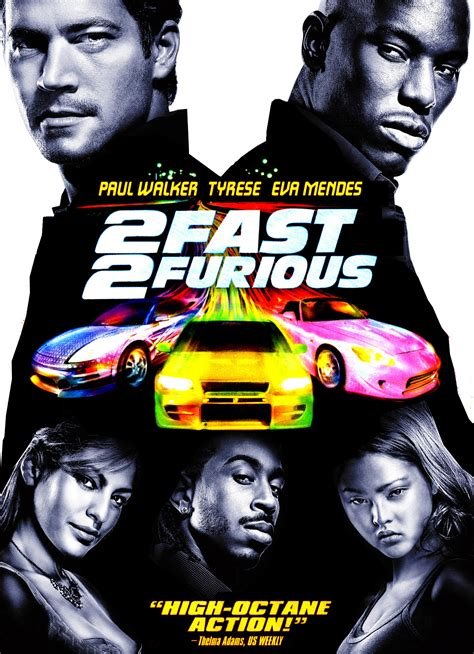 full movie fast and the furious 2 affiches et pochettes 2 fast 2 furious de john singleton