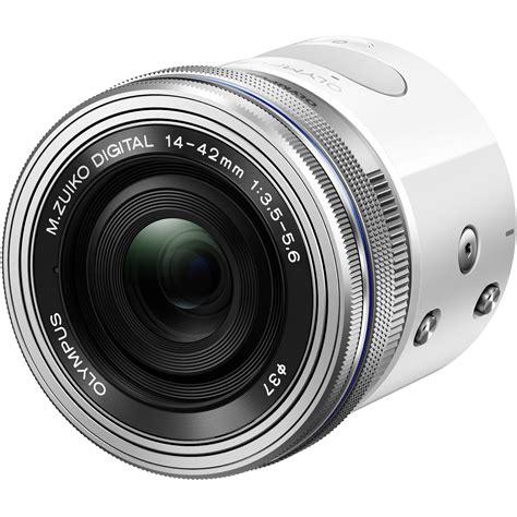 Kamera Olympus Air A01 olympus air a01 mirrorless micro four thirds v208011wu000 b h