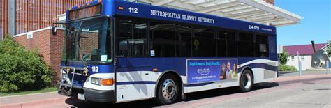 home metropolitan transit authority met