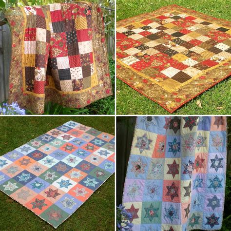 Community Quilt by Fairholme Quilters Community Quilts 2015 All The Quilts