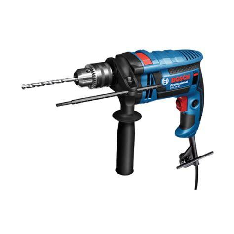 Mesin Bor Impact jual bosch gsb 16 re professional impact drill mesin bor