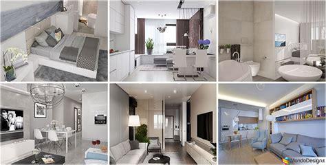 come arredare appartamento come arredare una casa di 90 mq ecco 5 progetti di design