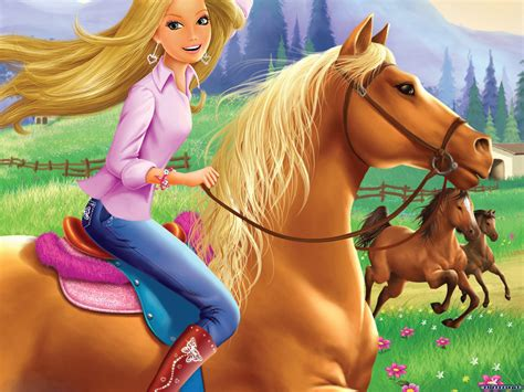 film barbie horse barbie horse adventures riding c wallpaper 2